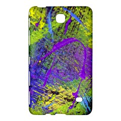 Ink Splash 02 Samsung Galaxy Tab 4 (7 ) Hardshell Case  by jumpercat