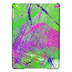 Ink Splash 03 Ipad Air Hardshell Cases by jumpercat
