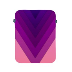 Tri 01 Apple Ipad 2/3/4 Protective Soft Cases by jumpercat