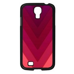 Tri 02 Samsung Galaxy S4 I9500/ I9505 Case (black) by jumpercat