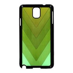 Tri 03 Samsung Galaxy Note 3 Neo Hardshell Case (black) by jumpercat