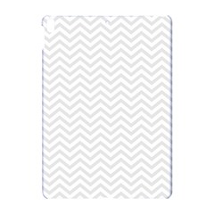 Light Chevron Apple Ipad Pro 10 5   Hardshell Case by jumpercat