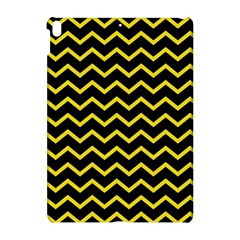 Yellow Chevron Apple Ipad Pro 10 5   Hardshell Case by jumpercat