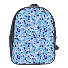 Gardenia Cold School Bag (xl) by jumpercat