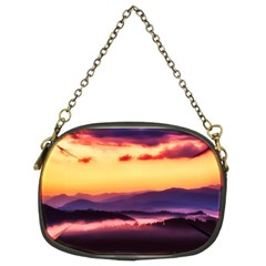 Great Smoky Mountains National Park Chain Purses (two Sides)  by BangZart
