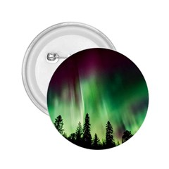 Aurora Borealis Northern Lights 2 25  Buttons