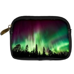 Aurora Borealis Northern Lights Digital Camera Cases