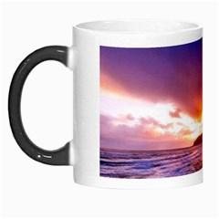 South Africa Sea Ocean Hdr Sky Morph Mugs