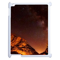 Italy Night Evening Stars Apple Ipad 2 Case (white) by BangZart