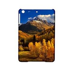 Colorado Fall Autumn Colorful Ipad Mini 2 Hardshell Cases by BangZart