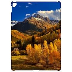 Colorado Fall Autumn Colorful Apple Ipad Pro 12 9   Hardshell Case by BangZart
