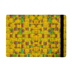 Rainbow Stars In The Golden Skyscape Ipad Mini 2 Flip Cases by pepitasart