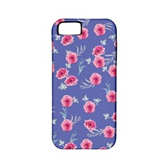 Roses And Roses Apple Iphone 5 Classic Hardshell Case (pc+silicone) by jumpercat