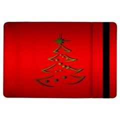 Christmas Ipad Air Flip by BangZart