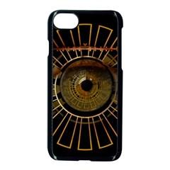 Eye Technology Apple Iphone 8 Seamless Case (black) by BangZart