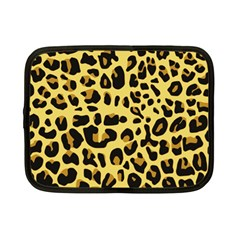 Animal Fur Skin Pattern Form Netbook Case (small)  by BangZart