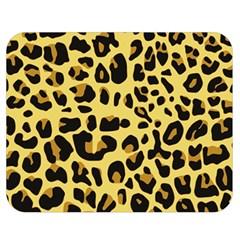 Animal Fur Skin Pattern Form Double Sided Flano Blanket (medium)  by BangZart