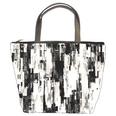 Pattern Structure Background Dirty Bucket Bags by BangZart