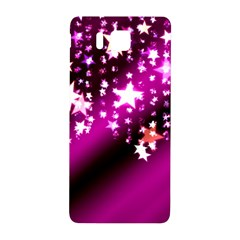 Background Christmas Star Advent Samsung Galaxy Alpha Hardshell Back Case
