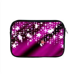 Background Christmas Star Advent Apple Macbook Pro 15  Zipper Case by BangZart
