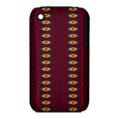 Geometric Pattern Iphone 3s/3gs by linceazul