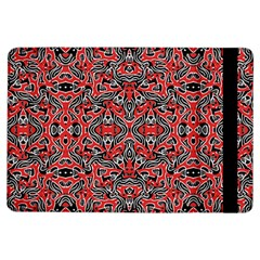 Exotic Intricate Modern Pattern Ipad Air Flip by dflcprints
