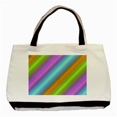Background Course Abstract Pattern Basic Tote Bag by BangZart