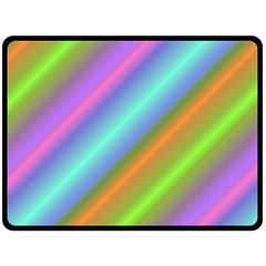 Background Course Abstract Pattern Double Sided Fleece Blanket (large)  by BangZart
