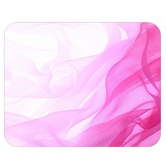 Material Ink Artistic Conception Double Sided Flano Blanket (medium)  by BangZart