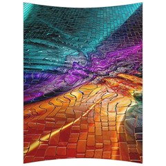 Graphics Imagination The Background Back Support Cushion by BangZart