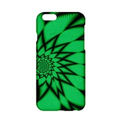 The Fourth Dimension Fractal Apple Iphone 6/6s Hardshell Case by BangZart