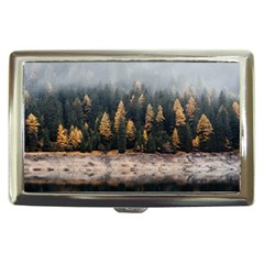 Trees Plants Nature Forests Lake Cigarette Money Cases by BangZart