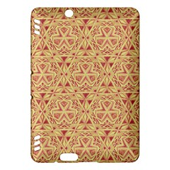 Tribal Pattern Hand Drawing 2 Kindle Fire Hdx Hardshell Case