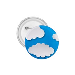Clouds Sky Background Comic 1 75  Buttons