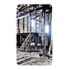 House Old Shed Decay Manufacture Memory Card Reader by BangZart