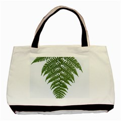 Boating Nature Green Autumn Basic Tote Bag by BangZart