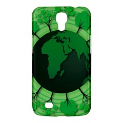 Earth Forest Forestry Lush Green Samsung Galaxy Mega 6 3  I9200 Hardshell Case by BangZart