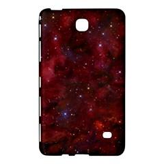 Abstract Fantasy Color Colorful Samsung Galaxy Tab 4 (8 ) Hardshell Case  by BangZart