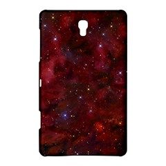 Abstract Fantasy Color Colorful Samsung Galaxy Tab S (8 4 ) Hardshell Case  by BangZart