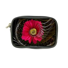 Fantasy Flower Fractal Blossom Coin Purse by BangZart