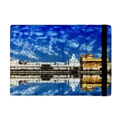 India Punjab Amritsar Sikh Apple Ipad Mini Flip Case by BangZart