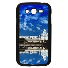 India Punjab Amritsar Sikh Samsung Galaxy Grand Duos I9082 Case (black)