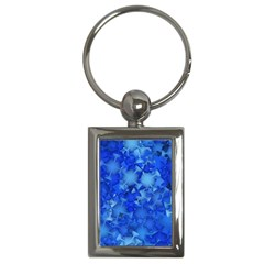 Fun,fantasy And Joy 4 Key Chains (rectangle)  by MoreColorsinLife