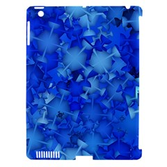 Fun,fantasy And Joy 4 Apple Ipad 3/4 Hardshell Case (compatible With Smart Cover) by MoreColorsinLife
