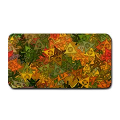 Fun,fantasy And Joy 3 Medium Bar Mats by MoreColorsinLife