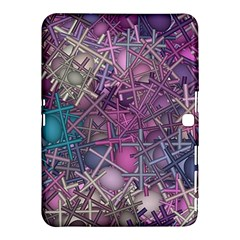 Fun,fantasy And Joy 1 Samsung Galaxy Tab 4 (10 1 ) Hardshell Case  by MoreColorsinLife