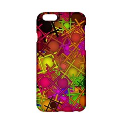 Fun,fantasy And Joy 5 Apple Iphone 6/6s Hardshell Case by MoreColorsinLife