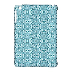 Mandala Hand Drawing Pattern  Apple Ipad Mini Hardshell Case (compatible With Smart Cover) by Cveti