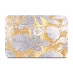Gold Silver Plate Mats by 8fugoso