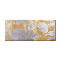 Gold Silver Cosmetic Storage Cases by 8fugoso